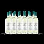 2020 Kiwiana Marlborough Sauvignon Blanc (12 bottles)